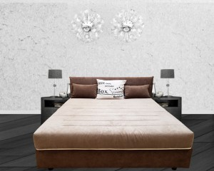 Good boxspring 160-as